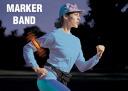 NITE-IZE (ナイタイズ) Marker Band 마커 밴드