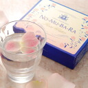 Rose water ☆ rosewater drink INNER FRAGRANCE NO-MU-BA-RA ( nombara ) (30 inclusions into)