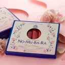 The rose water ☆ Rose water which swallows up NO-MU-BA-RA (ノムバラ) (six packs case)
