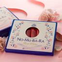 Drinking drinking NO-MU-BA-RA (nombra) (6 sachet) rose water ☆ rose nomubara rose barasobriment rose the PrimeNet