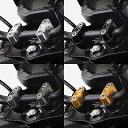 상품 신고 후에 주시면!!!! KITACO (키 타코) グロム (GROM) 핸들 어퍼 홀더와 각 색깔 MSX125/핸들 죔 쇠
