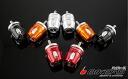 BIKERS/바이 커 핸들 바 엔드 (순정 용) Ninja650/ER-6N 각 색