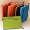 Vindex new ファスナーラウンドタイプシステム hand book Bible size