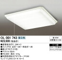Ceiling light with audric OL001743 50 Hz for straight tube fluorescent lamp FL day white 6 to 8 tatami [(^ ^)]