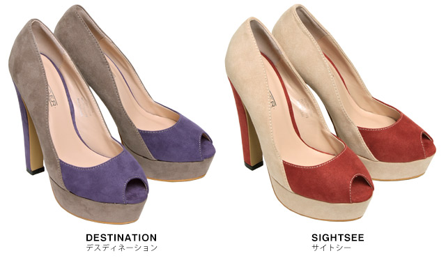 Fiebiger Shoes Size Guide