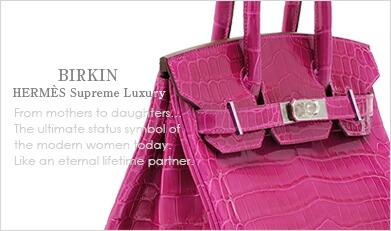 HERMES BIRKIN:HERMES Supreme Luxury