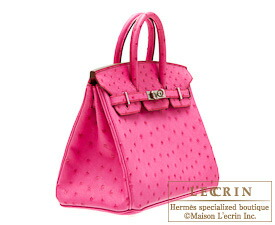 hermes birkin pink