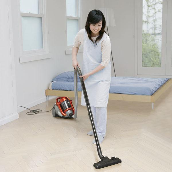 アレルギー対策の掃除機の選び方&おすすめ4商品