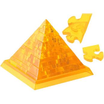 为了给水晶闪耀的金色金字塔权力充分完成.