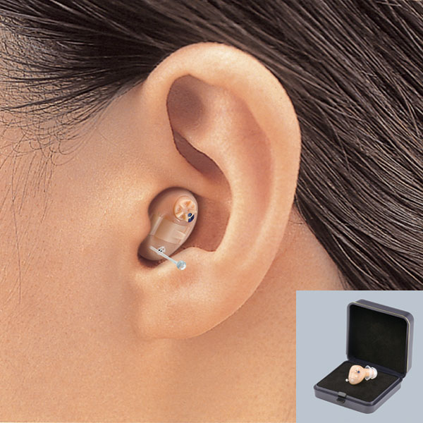 hearing machine for ear