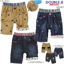 ☆ Double B ★ PCBA embroidery 7-length pants (am interested to 80.90) upup7 apap8.