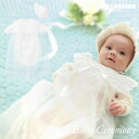And out of the hospital in spring and summer to day ☆ neat ceremony dress 3-piece set (50 cm-60 cm)