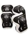 Strider riders elbow and Kneepads Protector set (kids, protector, bicycle and ski snowboard skateboard inline skates)