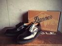 Danner [Donner] POSTMAN SHOES [BLACK] postman shoes (black) D-4300-BL
