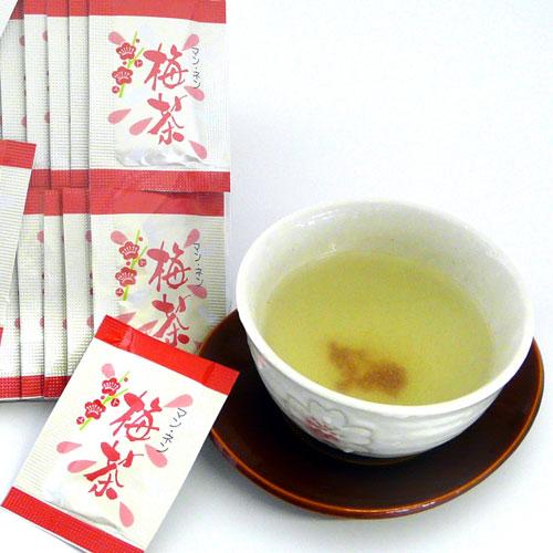 お徳用 梅茶(50袋入り)