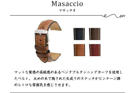 マサッチオ