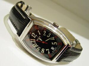 時計ベルトをモレラートのティポブライトリングクオイオに交換したepos