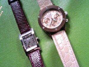 時計ベルトをモレラートのピストイアに交換したHERMESタンデム