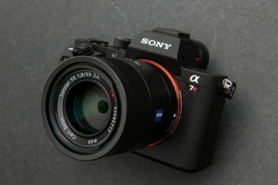SONY ��7R II