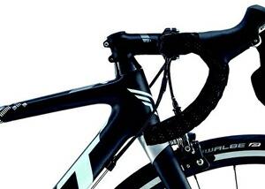 FELT (フェルト) 2017モデル FR30W マットメルロー サイズ430mm レディース 完成車 【自転車】 【セーフティーメンテナンス1年間無料】