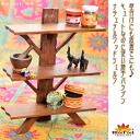 ♪ natural Wood shelf T@M0100 excellent at convenience in ♪ being cute to put a floor to the wall charge account