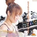 Hairclip Kira ♪ Kira ♪ beads patchenheapin MxC3A02 [Asian fashion ethnic fashion Asian gadgets hair accessories hair accessories ornament clip hairpin jewelry beads]