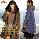 Women's hoodies jacket coat ゲリコットン & stone wash back fleece in BBW or was barely medium length @H0104 Asian fusion and ethnic fusion / large size / fully lined and warm | zip up Hoodie |