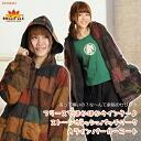 Comfortably warm fleece Hoodie jacket winter ♪ @B0102 [Asian fashion ethnic zip cotton fleece jackets autumn winter] | zip up Hoodie | coat and others |