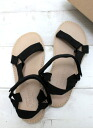 FRACAP Sandals I triangoli TRIANGOLI