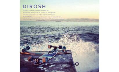 DIROSH/ディロッシュ