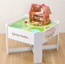 Sylvanian families play table