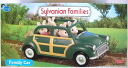 Sylvania UK family car