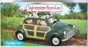 Sylvania UK family car