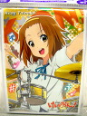 Chara sleeve collection k-on! Tainaka ritsu No.011