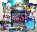 Duel-Masters TCG スタートダッシュ-deck water & dark series [DMD-02]