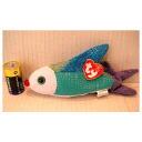 Propeller fish Beanie Babies