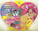 Smile pretty cure! Cure collection プリティネックレス set