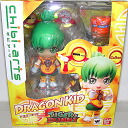 chibi-arts TIGER & BUNNY tiger & bunny dragon kid