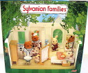 Sylvanian families UK Woods doctor