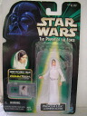 Star Wars power of the force Comtech basic figure skating princess レイア fs3gm