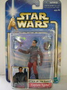 Star Wars basic figure Captain typho