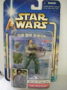 Star Wars basic figure Endor level soldier
