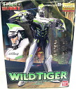 MG Kamen TIGER & Bunny Tiger & Bunny 1 / 8 wild action figure