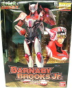 MG Kamen TIGER & Bunny Tiger & Bunny 1 / 8 Burnaby, Brooks Jr. action figure plastic model Bandai