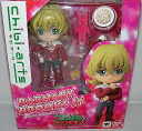 chibi-arts TIGER & BUNNY tiger & bunny Barnaby Brooks Jr.