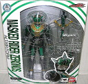 "Than S.H. Figuarts mask ライダーゼロノスアルタイルフォーム ""kamen rider electric King"""