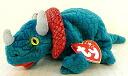Beanie Babies rhinoceros hornslyfs3gm