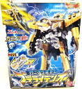 Beast power squadron the Kung-Liu Thunder deformation DX プテライデンオー