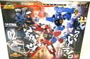 "From super robot superalloy ice dragon, flame dragon & big order room ""king brave man ガオガイガー"" fs3gm"