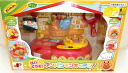 It is anpanman kitchen fs3gm anpanman yes